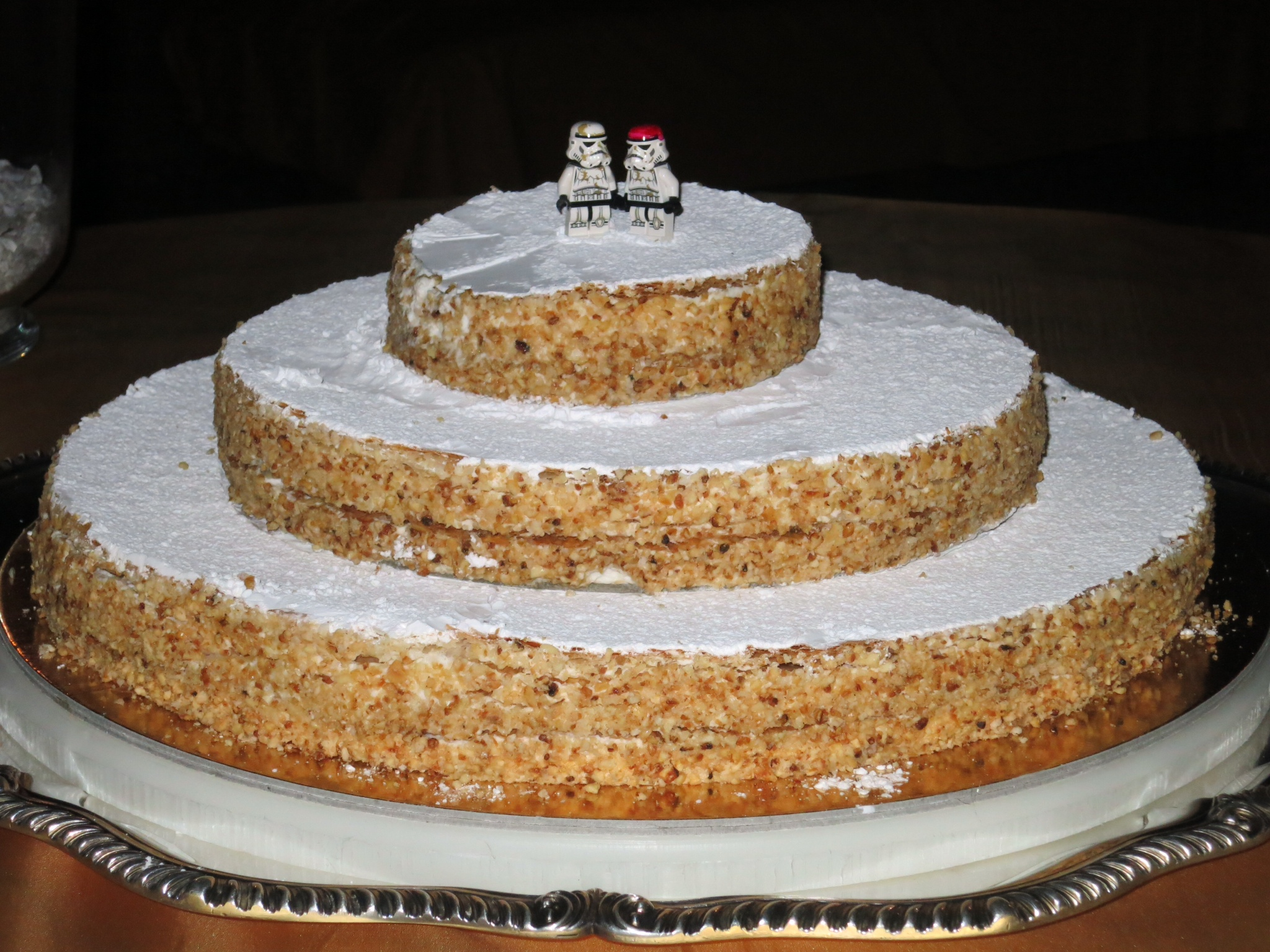 Wedding Planning in Italy get the right cake