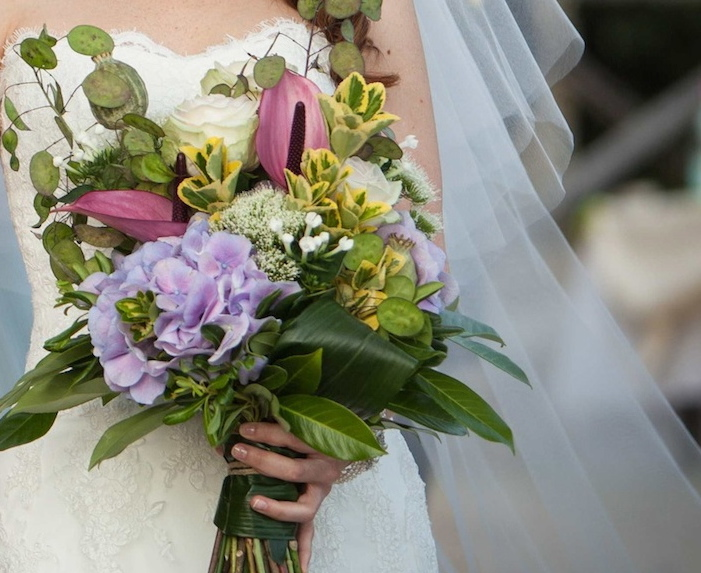wedding bouquet in florence italy where to get marries