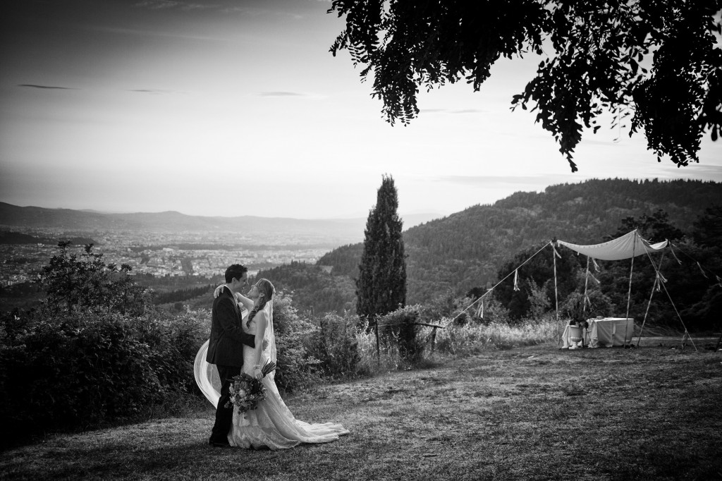 wedding planning in italy