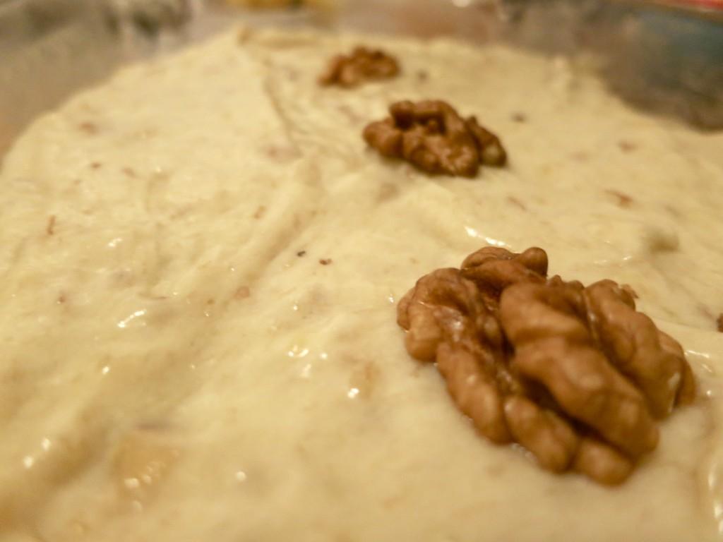 Baking Banana Bread Recipe