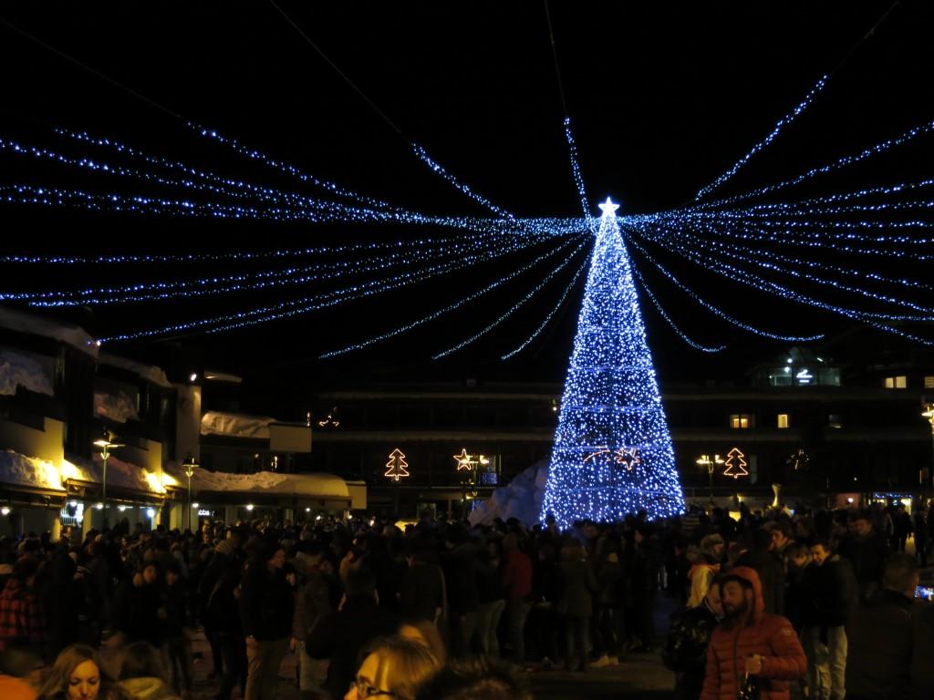 Piazza Fraiteve