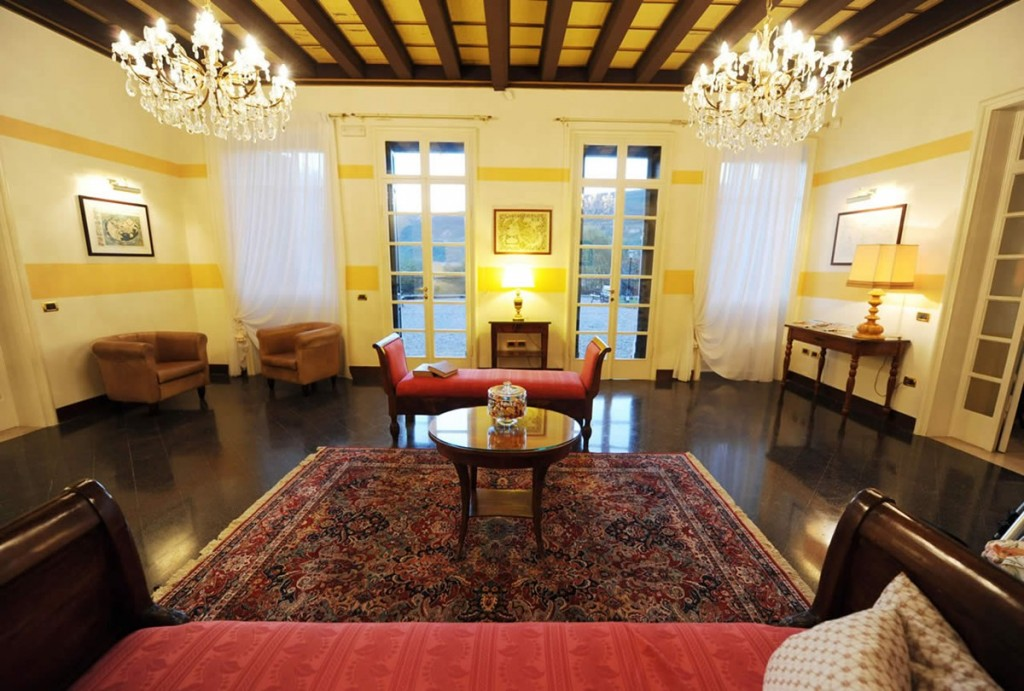 Verona Villa Borgo 27