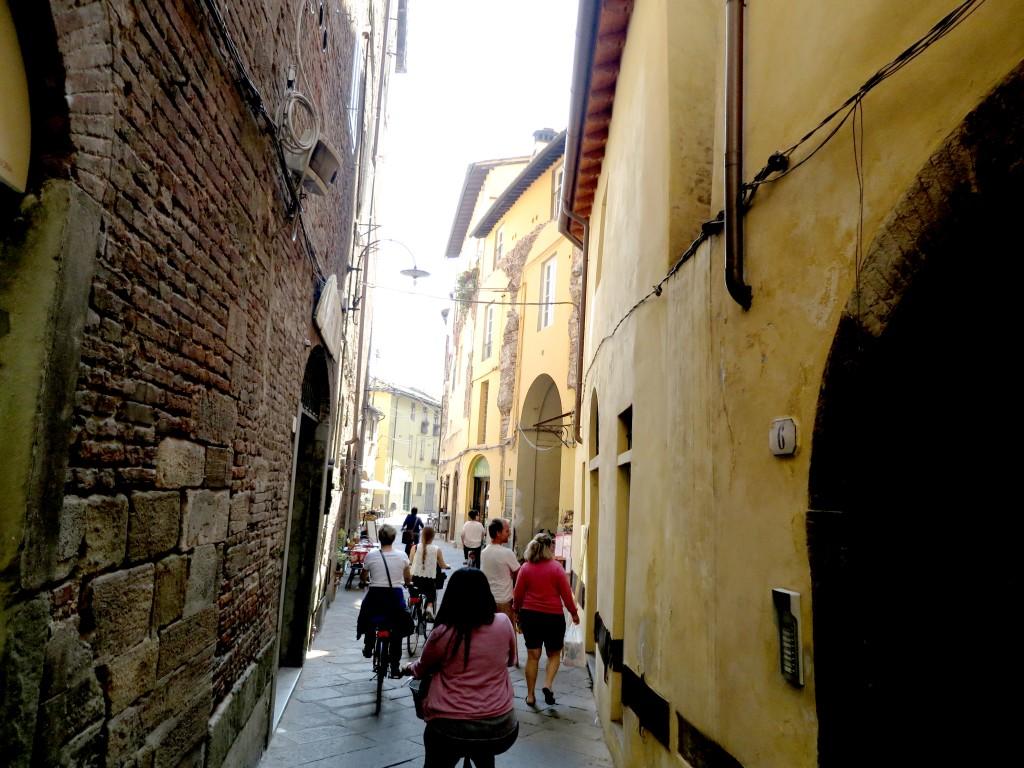 Bike Lucca