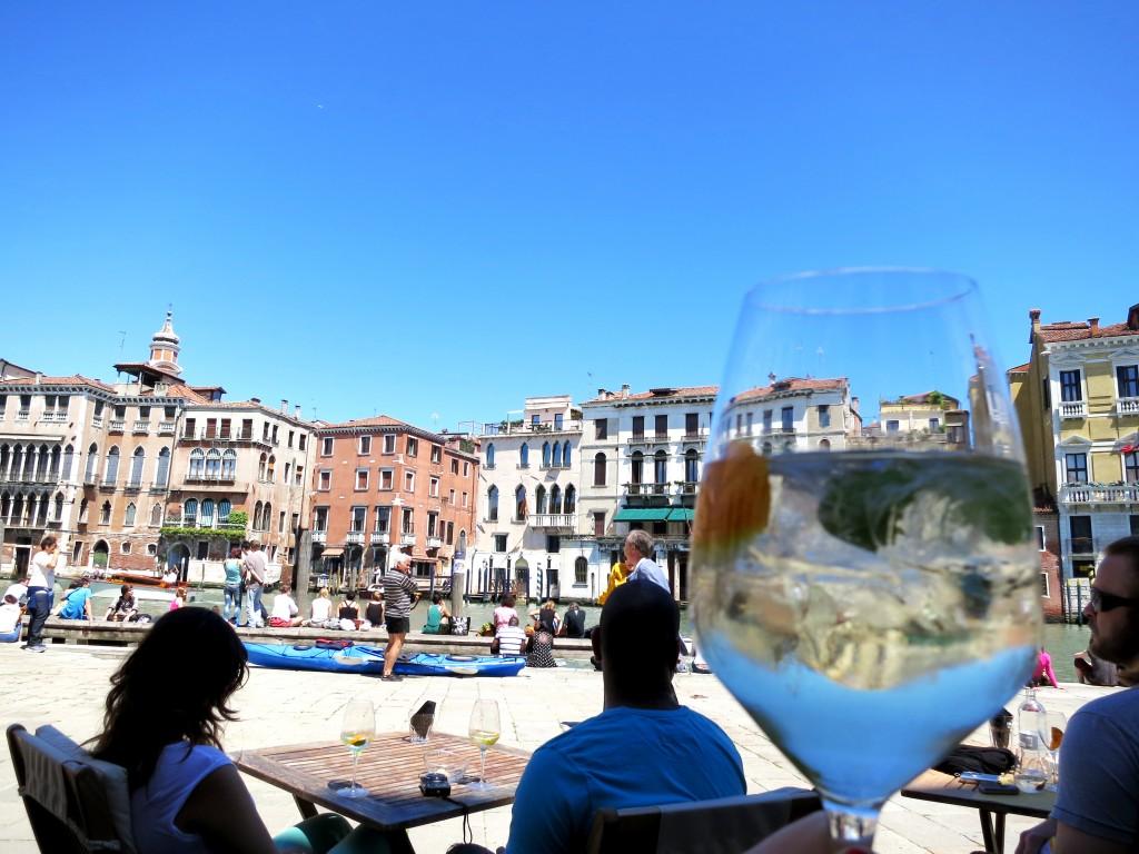 Venice Ugo Spritz