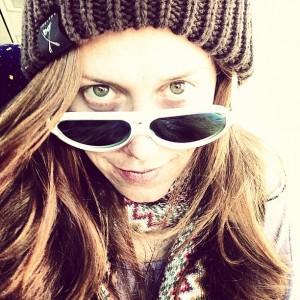 End of ski season in Sestriere