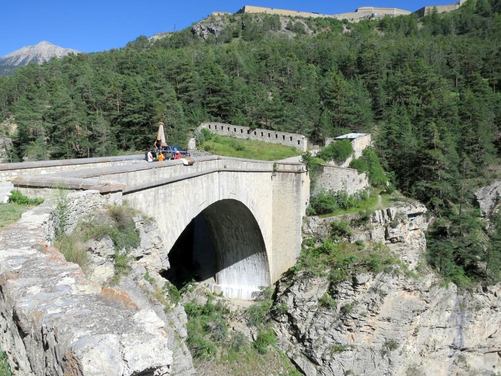 The Bridge—Pont D'Asfeld