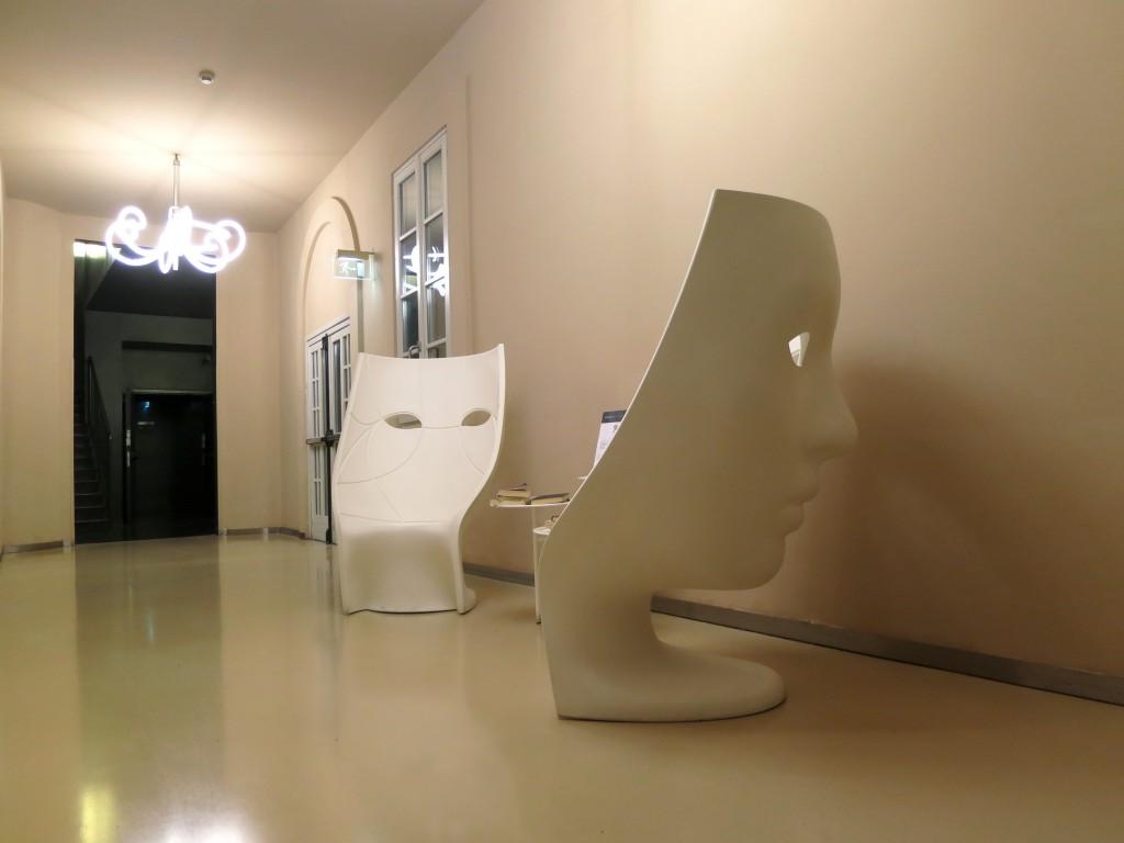 Fabio Novembre chairs