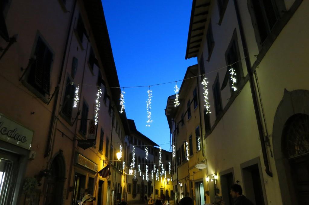 San Miniato Truffle Festival