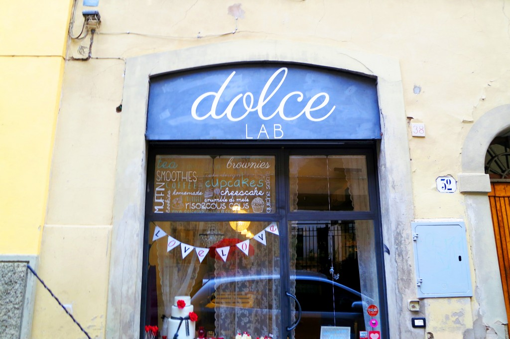 Dolce LAB Firenze