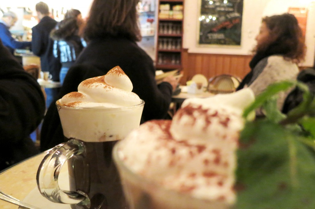 Best coffee bar in Florence