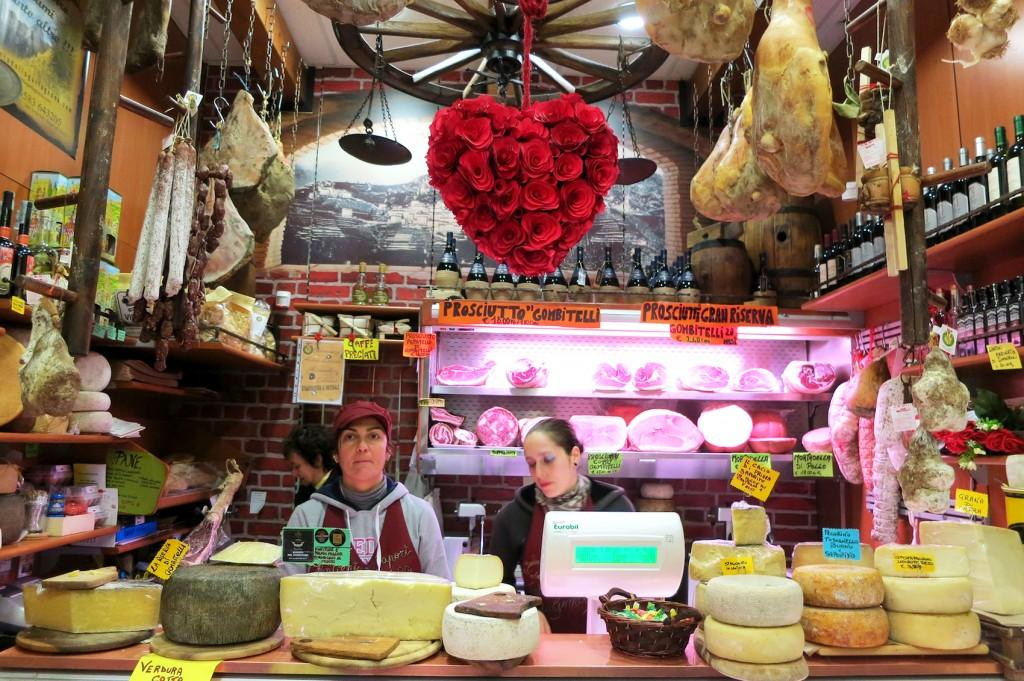 Viareggio food tour