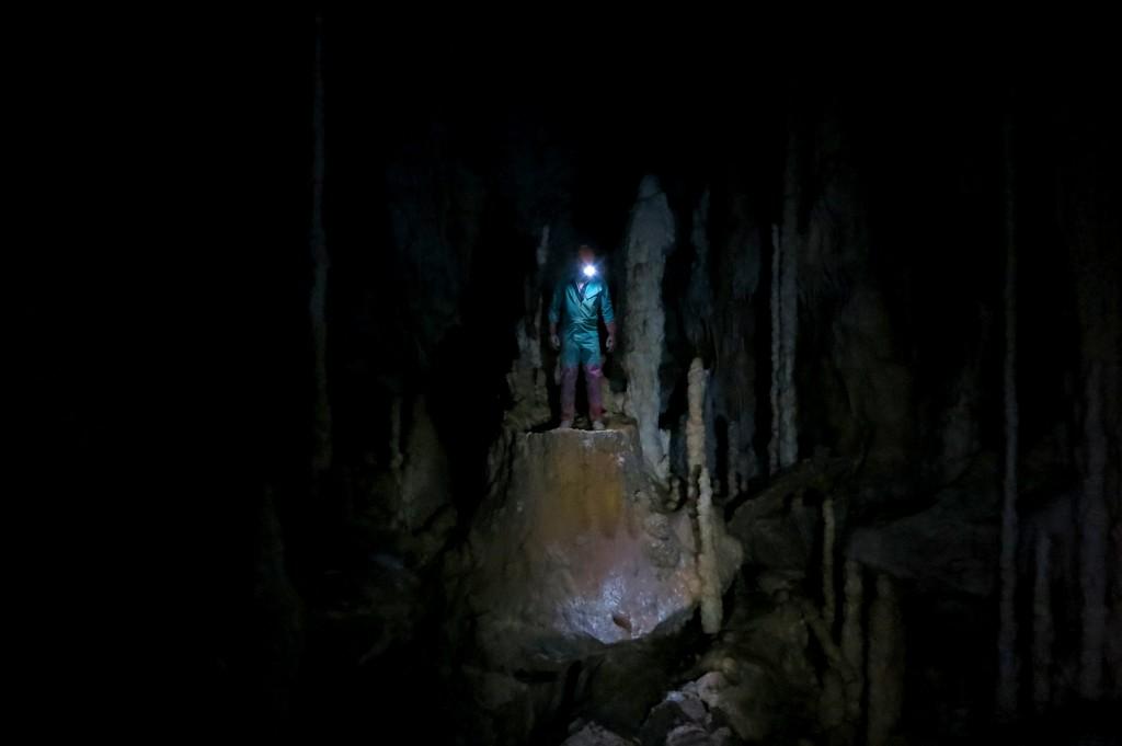 Grotte di Frasassi Genga Italy