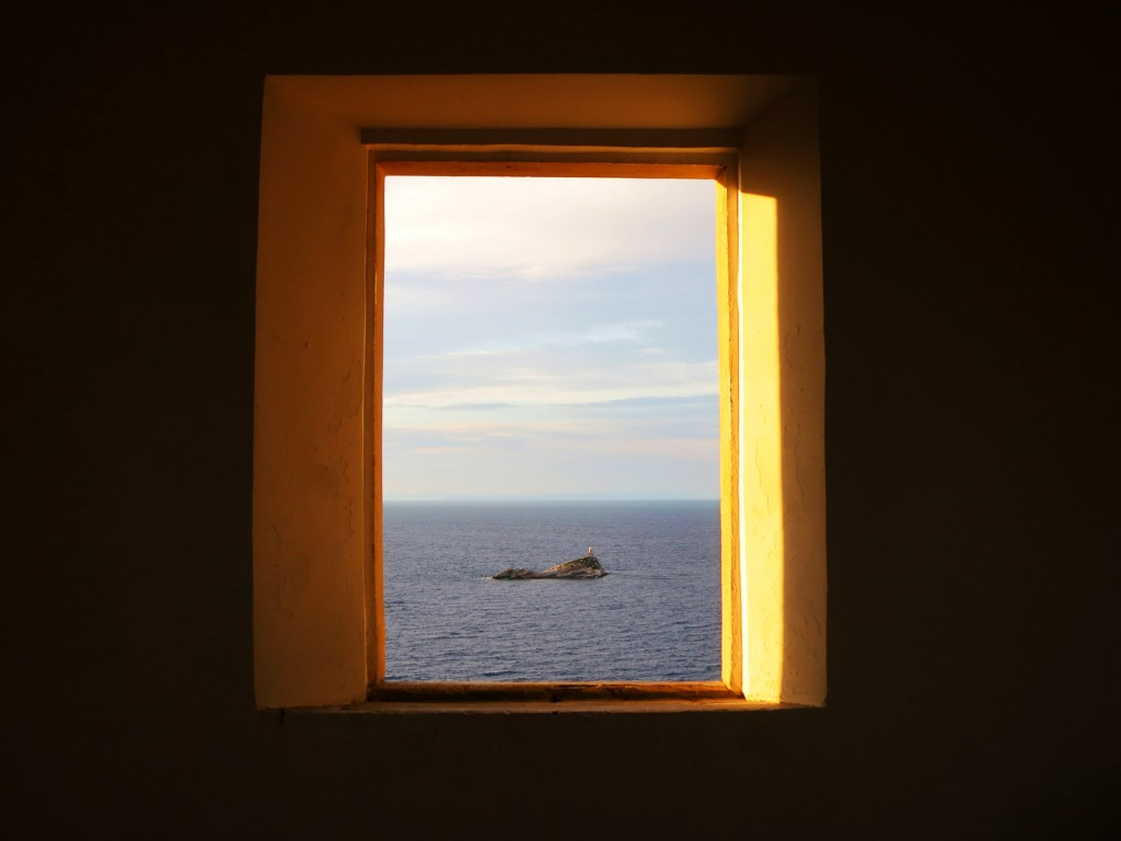 Forts, things to do in Elba