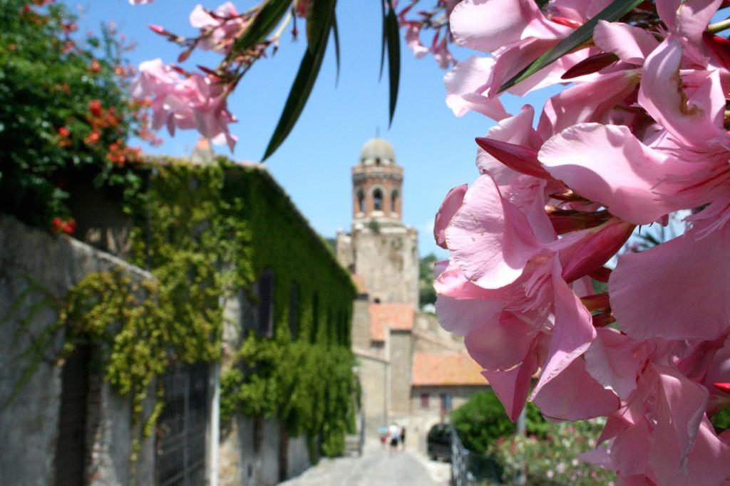Castiglione della Pescaia Tuscany
