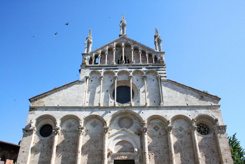 Duomo di San Cerbone Massa Marittima