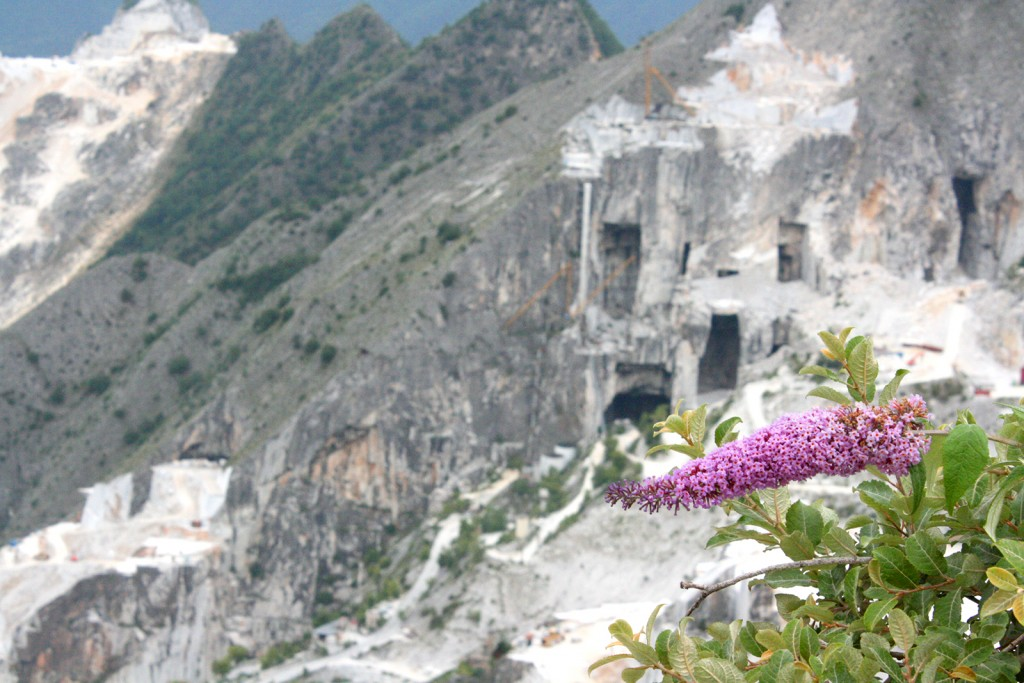 Tours in Carrara Tuscany
