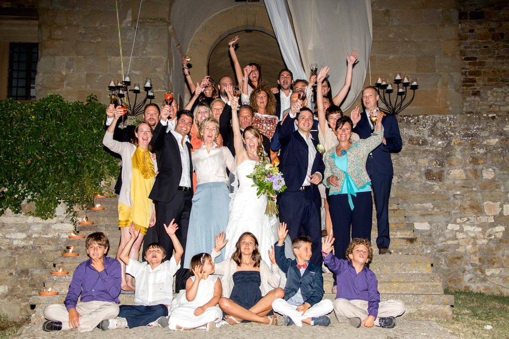 Marriage Advice: Wedding in Tuscany