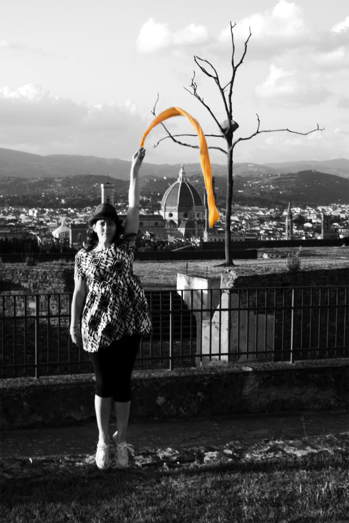 Art at Forte Belvedere and the Duomo