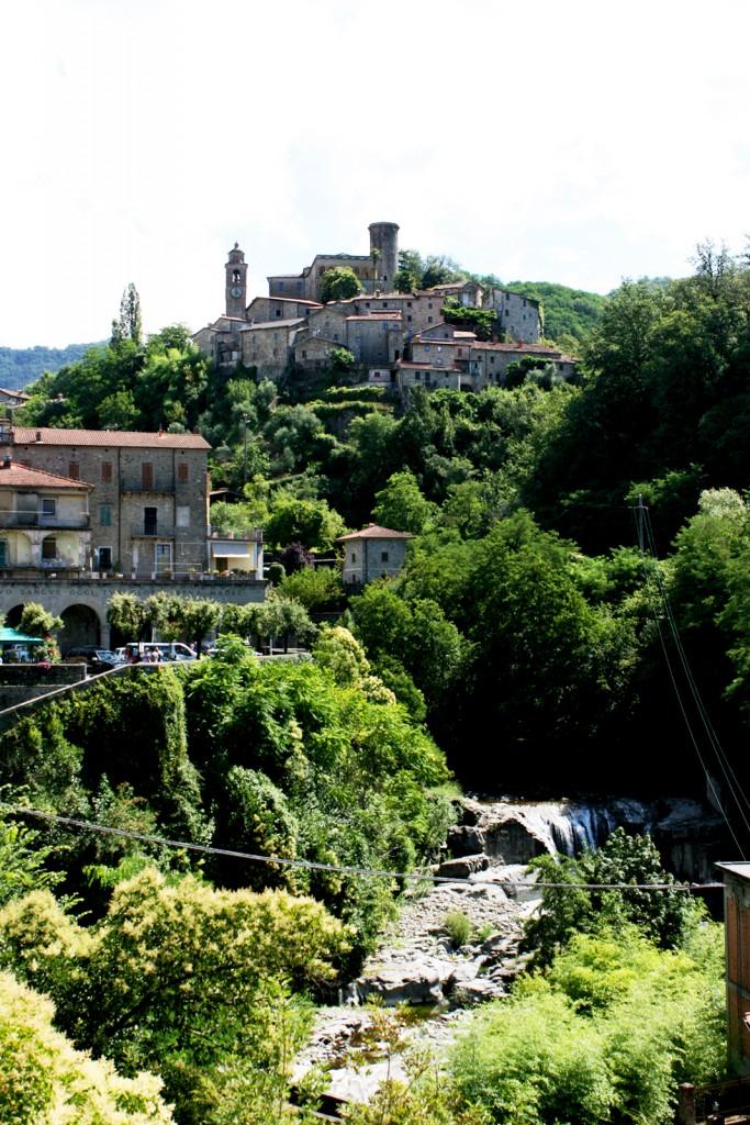 Bagnone Tuscnay Tours