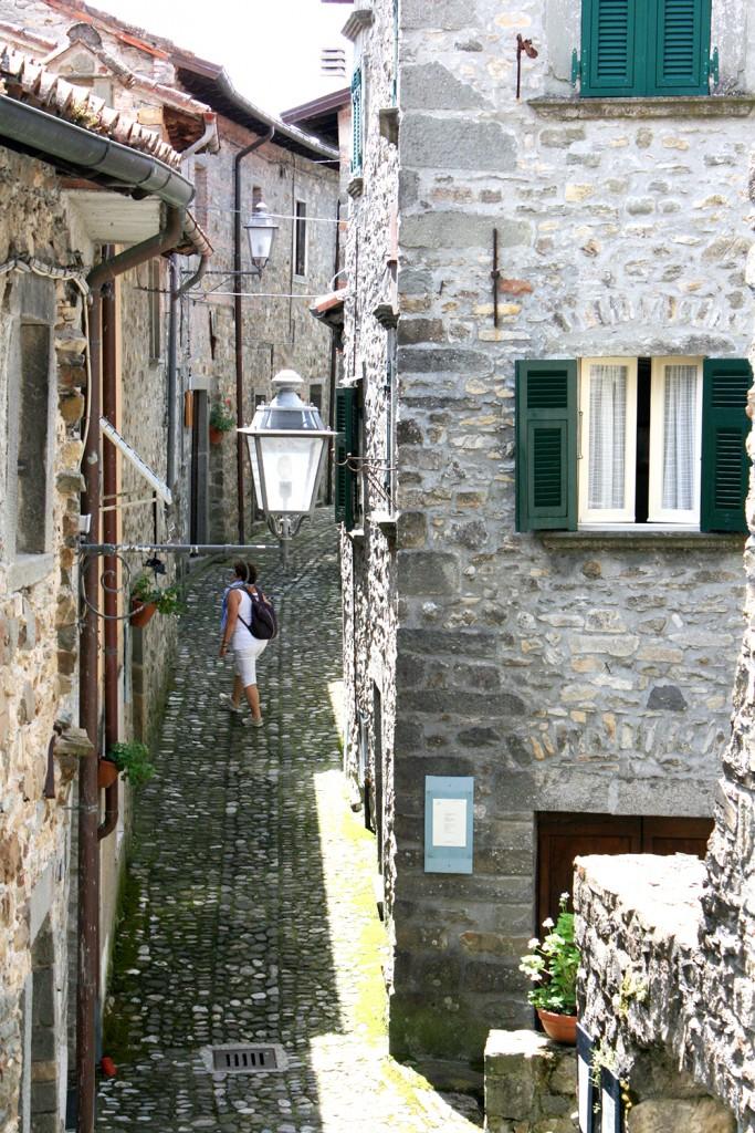 Castiglione del Terziere Tuscany