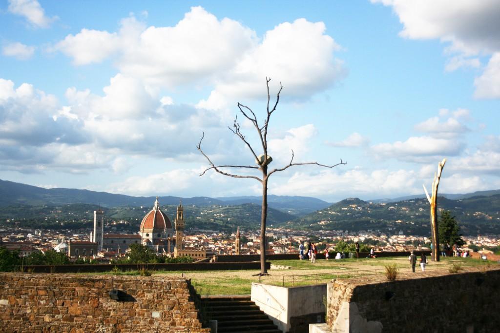 Forte di Belvedere Firenze