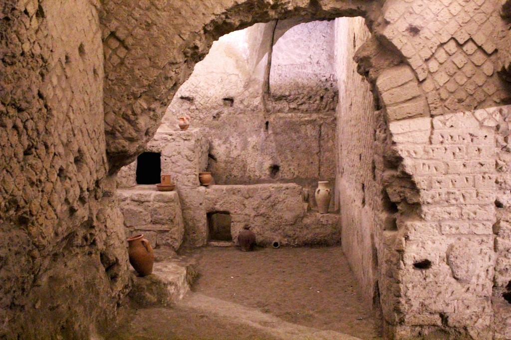 Visit Naples Subterranean Tour in Italy