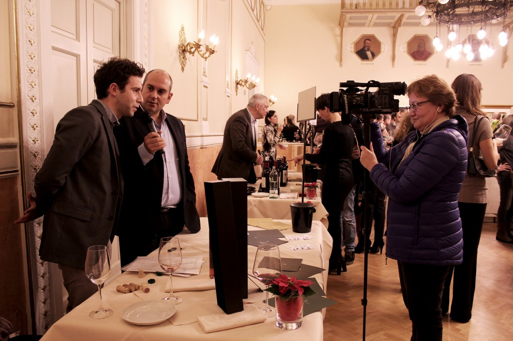 God Save The Wine Tasting in Florence