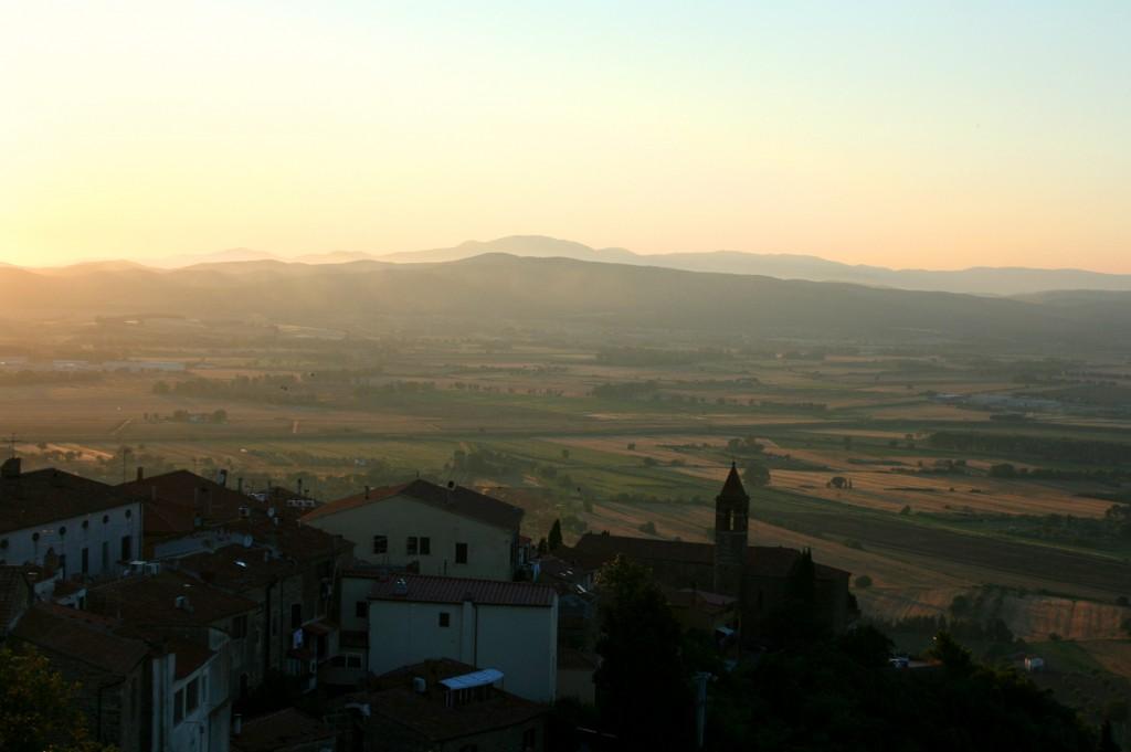 Scarlino Tuscany