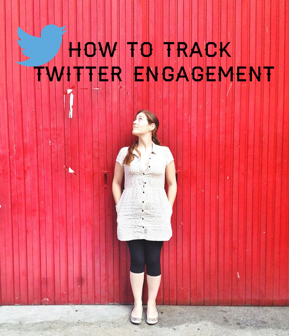 Track Twitter Engagement