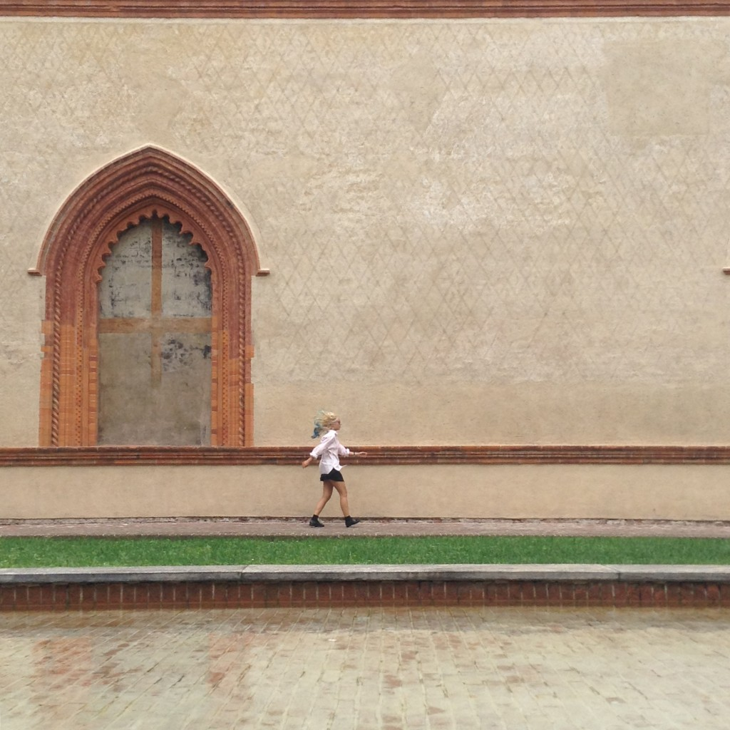 nofilter Milan Castello