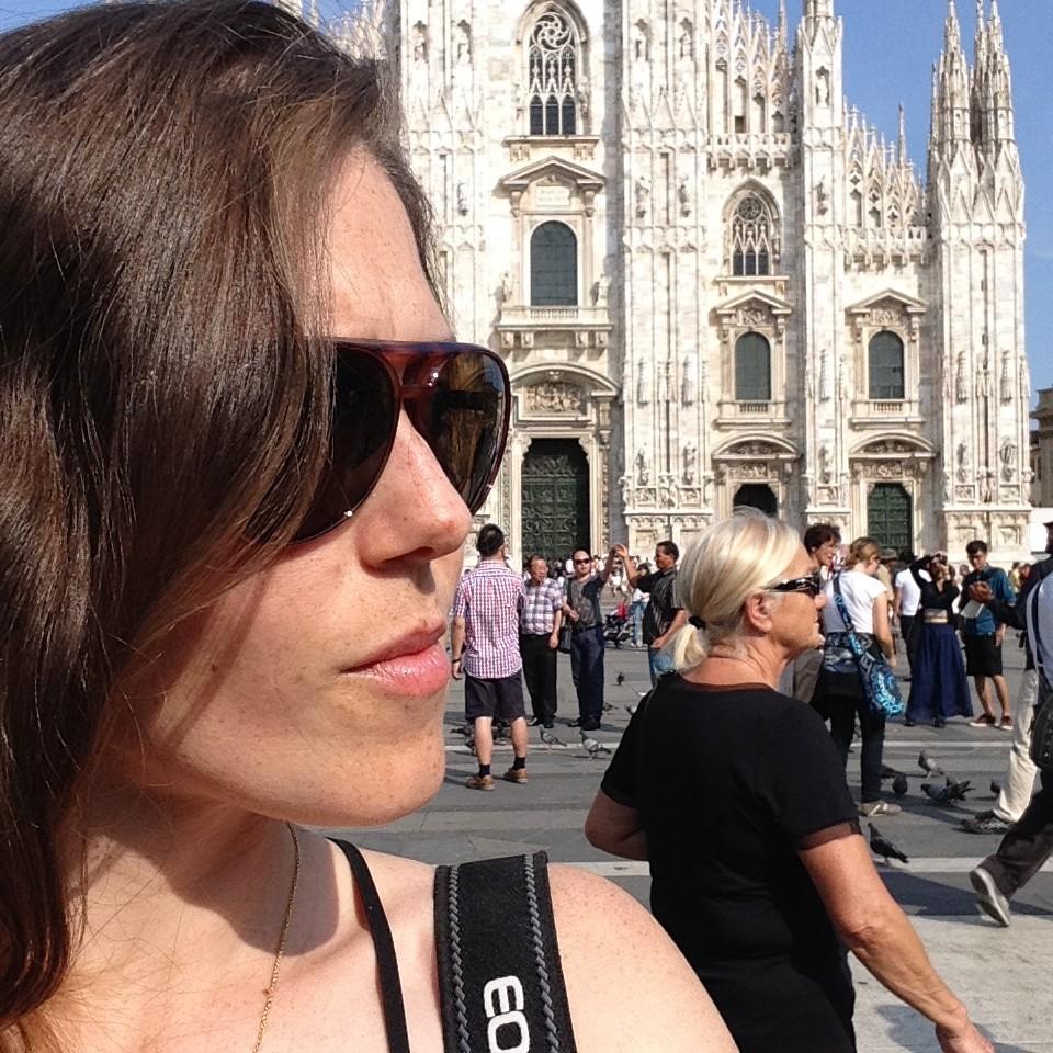 Hi Milan!