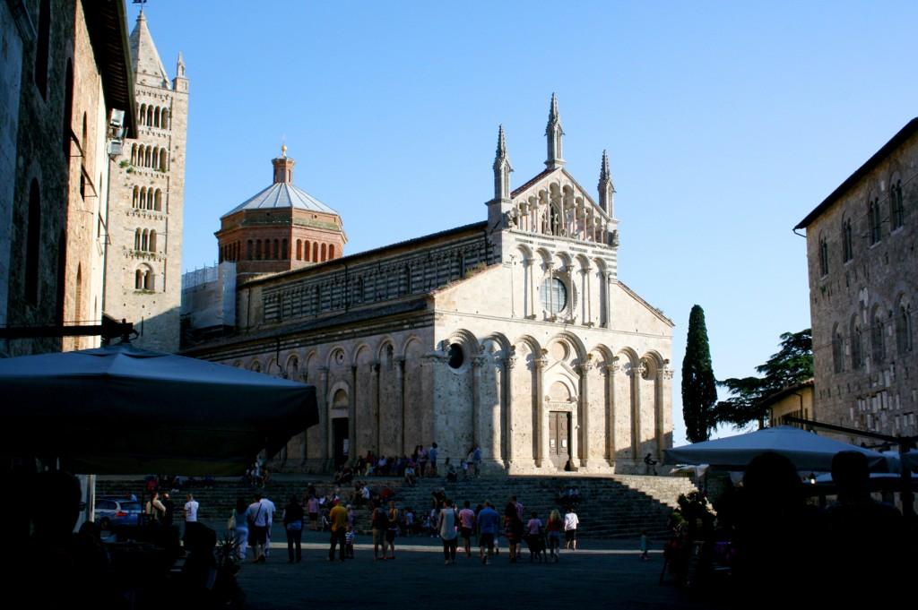 Visit Tuscany Massa Marittima in Maremma