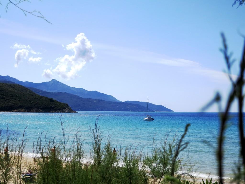 Visit Tuscany in Spring Elba Island