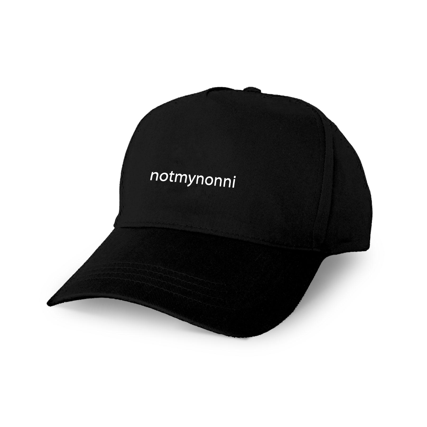 Notmynonni Hat